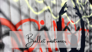 Tirsdagsquiz – Ballet positioner