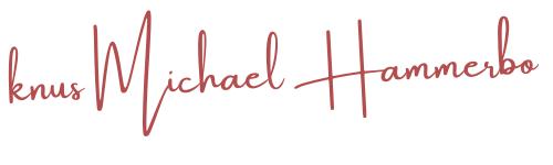 Knus Michael Hammerbo