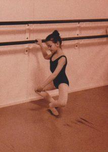 Tirsdagsquiz - ballet positioner
