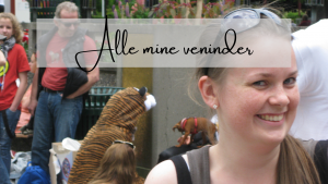 Read more about the article Alle mine veninder