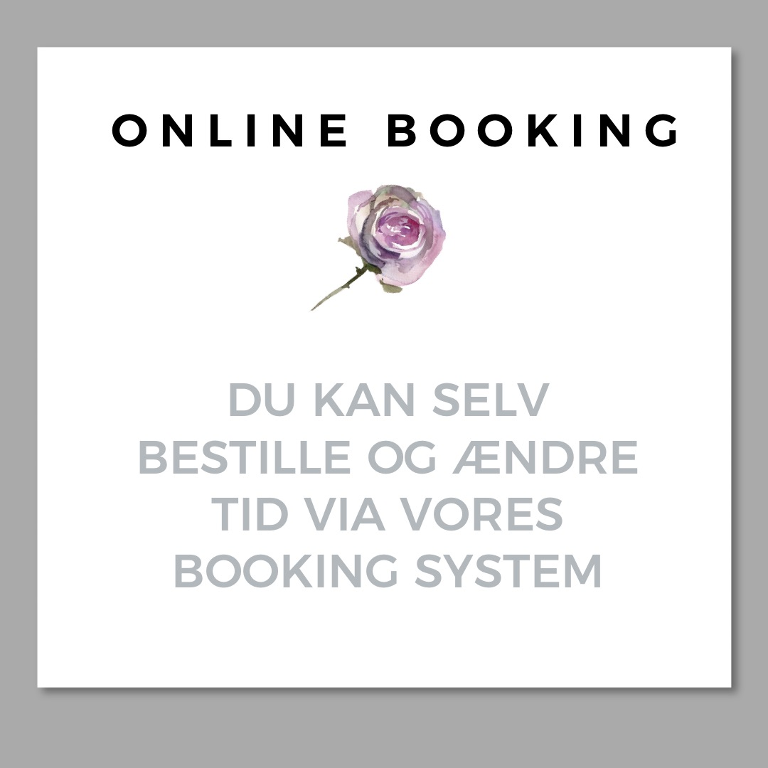 Online Booking Be Complete