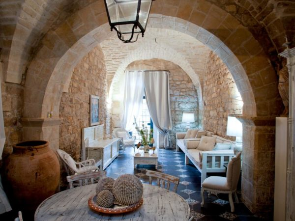 Luxury Mansion – Modica (x5)