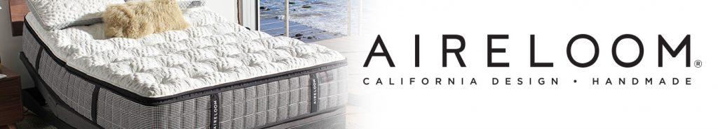 Aireloom Mattress Review