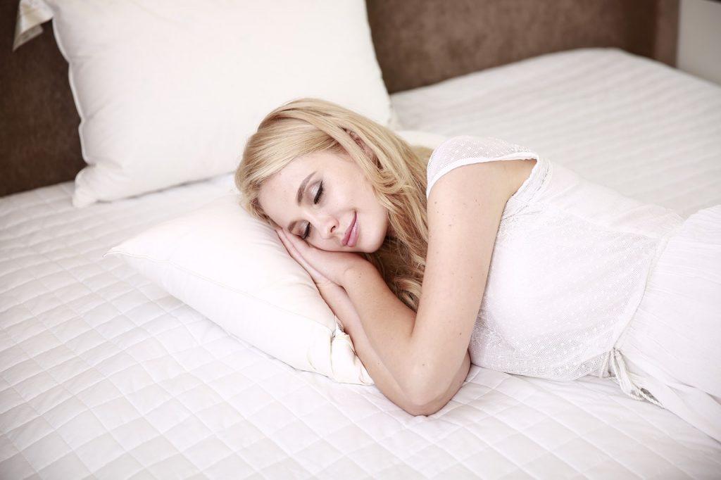 Olee sleep mattress warranty