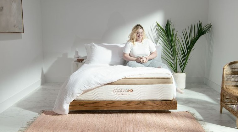 Best Mattress for Big People