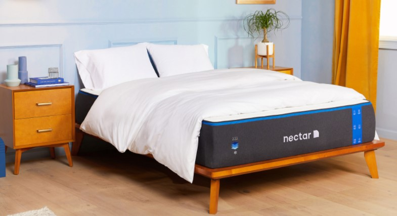 Choose a Mattress for Overweight People