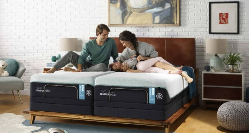 How Do Cooling Mattresses Work?