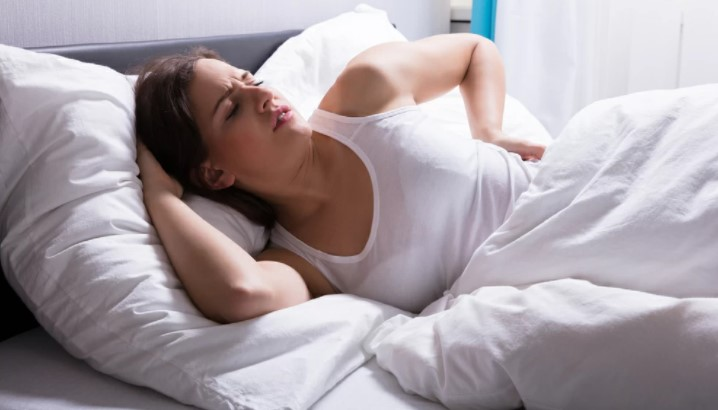 Pillow for Lower Back Pain