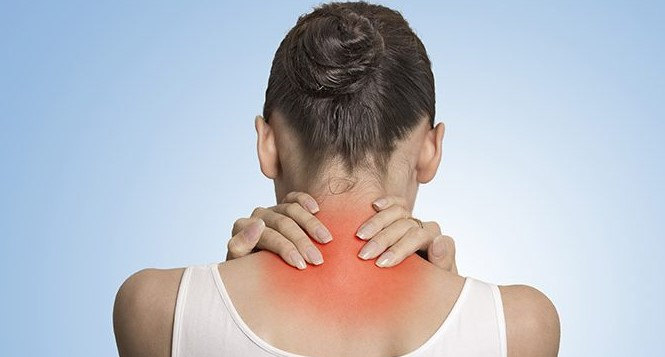 What Is Neck Pain