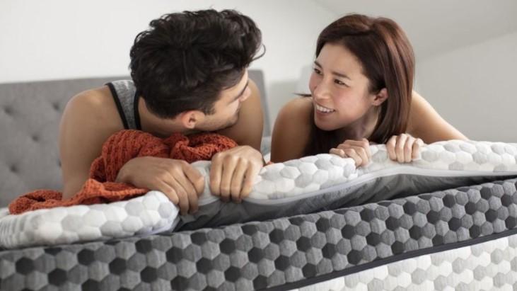 stomach sleeper mattress