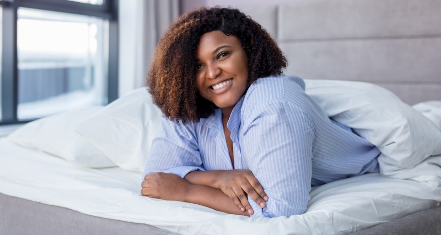 types of Mattress for Big People