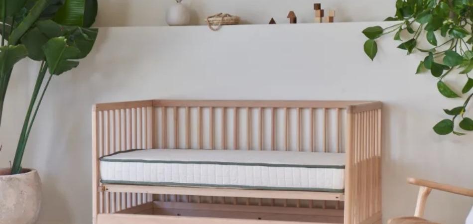 Best Mattress for Babies Crib