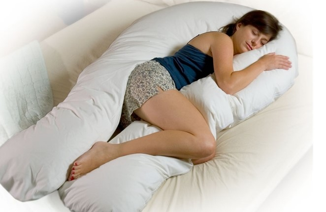 How to Choose a Pillow for Side Sleepers