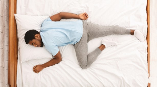 Mattress Guide for Obese Stomach Sleeper