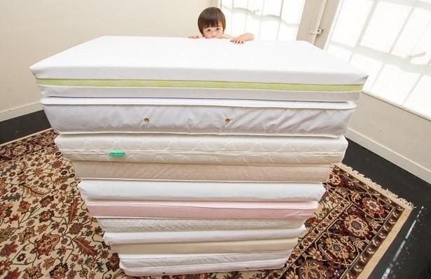 Types of Crib Mattresses