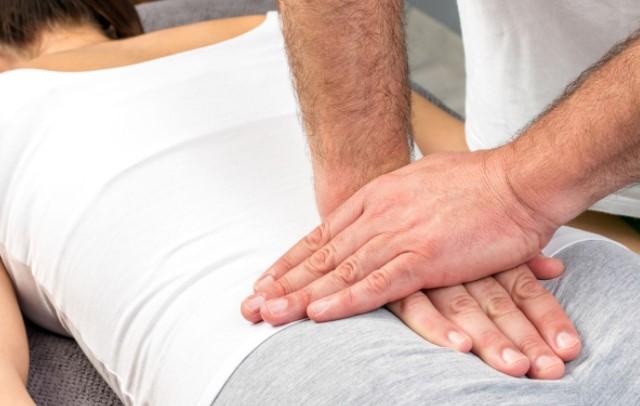 What is Tailbone Pain