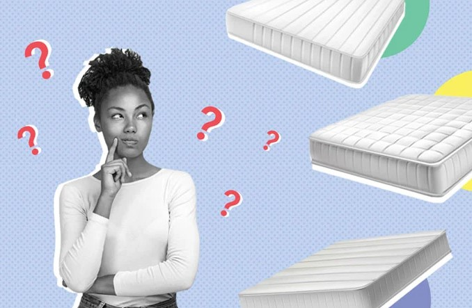 What to look for in a mattress