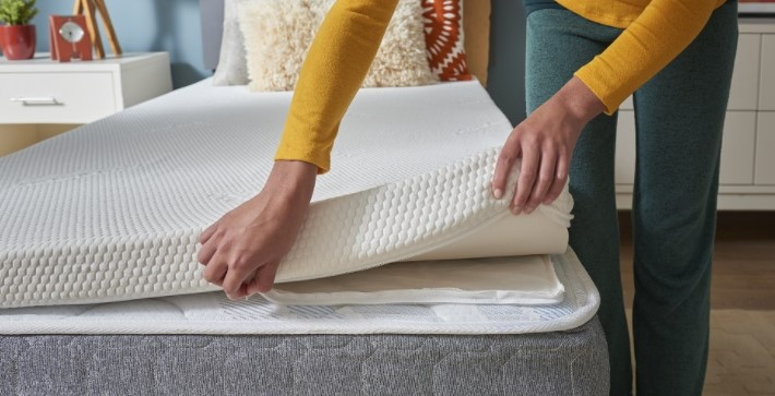 Which Type of Mattress Topper Should I Choose