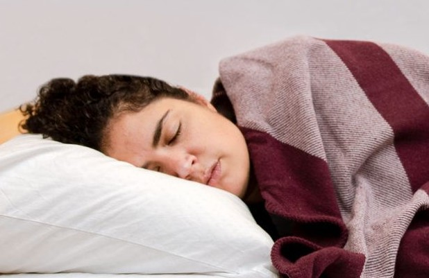 pillows for side sleepers