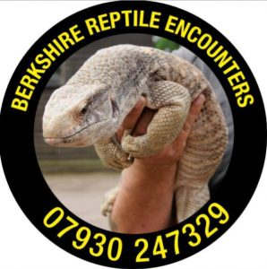 Berkshire Reptile Encounters at The Beehive Holiday Club