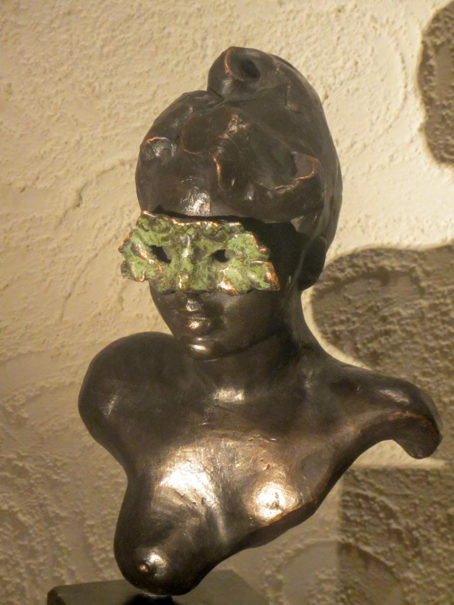 Venetiaanse      Brons