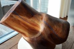 houten tors