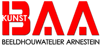 Beeldhouwatelier Arnestein | BAA