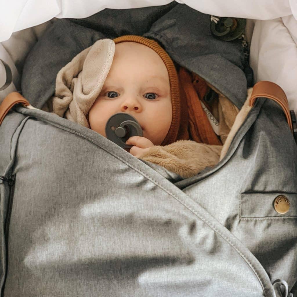 sleep bag