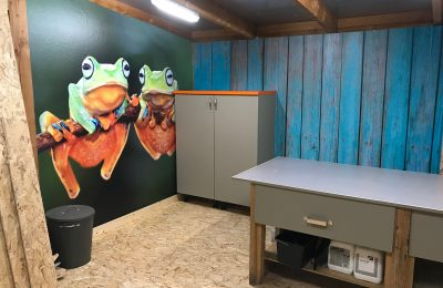 ER design werkruimte