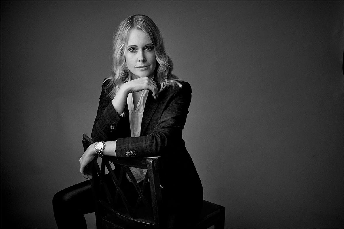 lawyer, advokat, Eleonora Johansson, chair