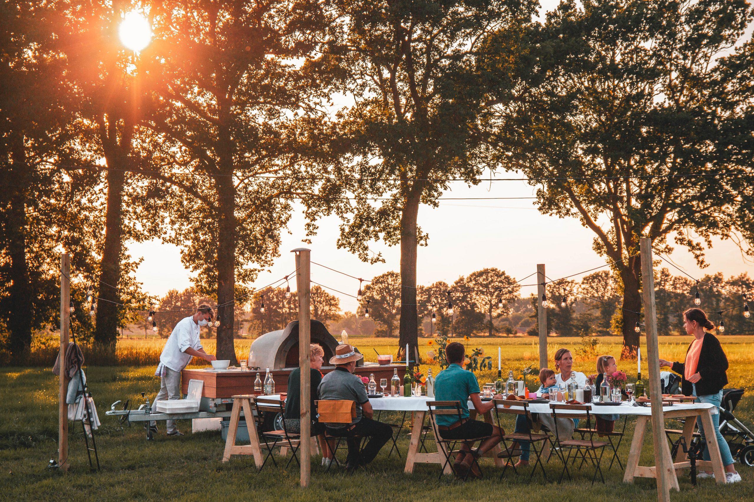 Haal deze zomer Toscane naar Limburg voor je staycation