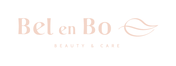 Bel en Bo Beauty and care logo