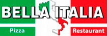 Bella Italia | Italiensk kjøkken i Åsane