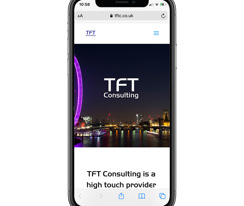 TFT Consulting