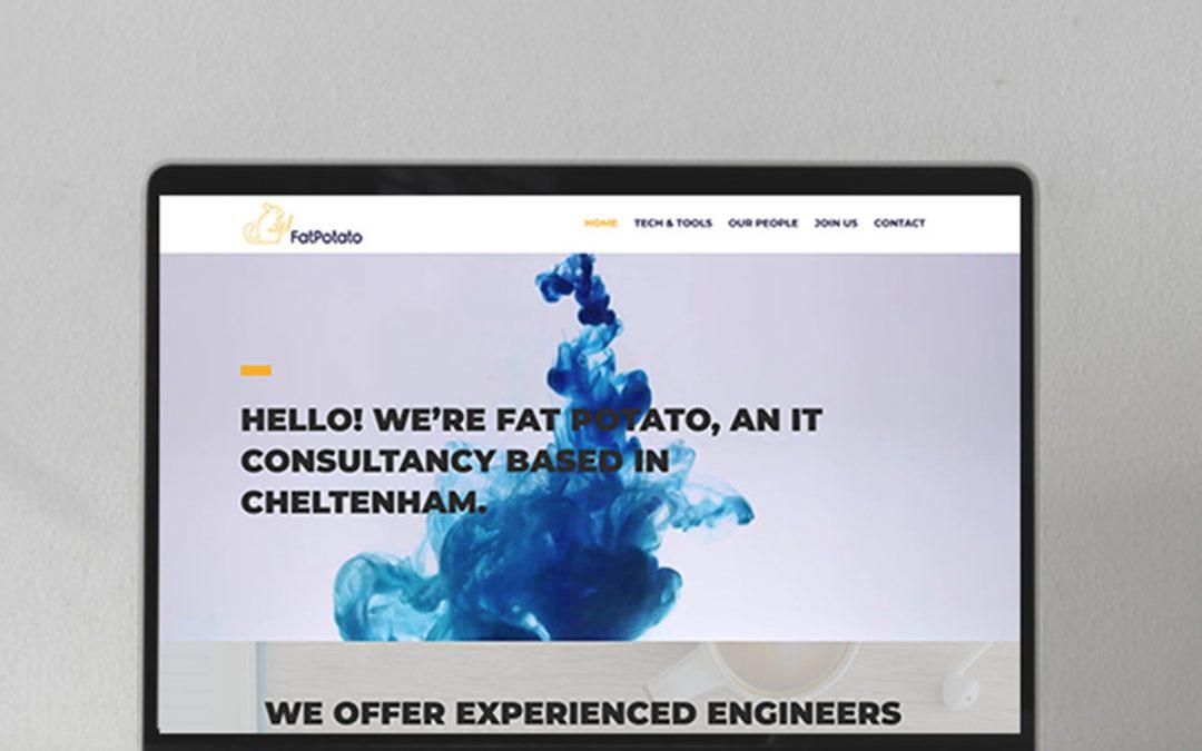 Fat Potato IT Consultancy