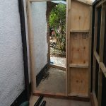 Bespoke shed