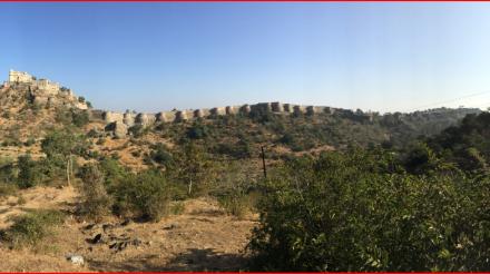 A Pilgrimage to Eternal Mewar