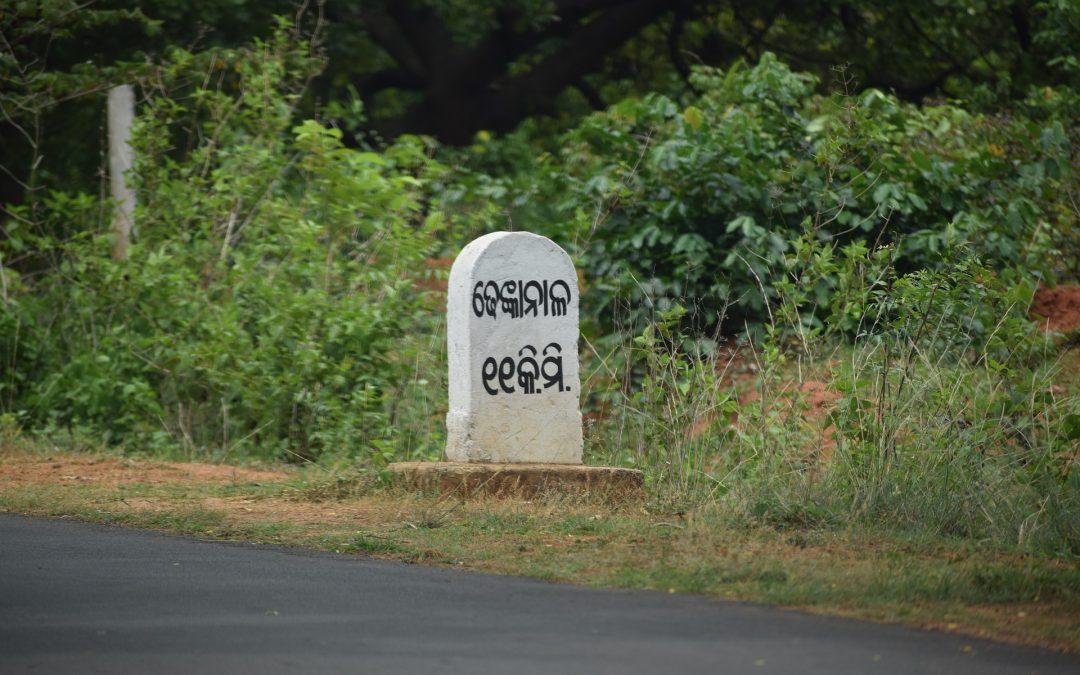 Odisha – It's time for Parivartana!