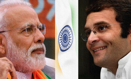 Mahasangram 2019: On the Manifestos of the Bharatiya Janata Party and Indian National Congress