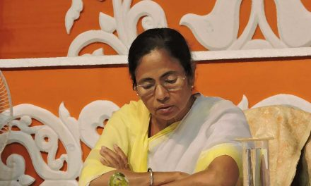 Didi's Hysteria and Changing Dynamics in an increasingly Modi-fied Bengal