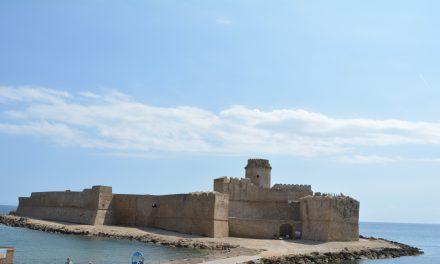 Le Castella