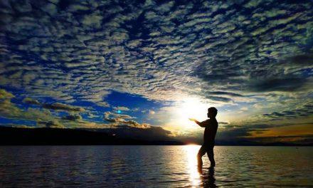 Manasarovar – the Lake of Dreams