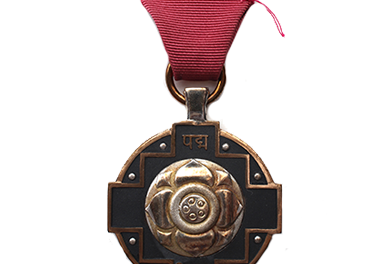 Padma Awards 2020 – full list