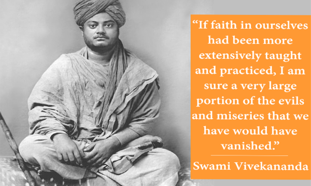 157th birth anniversary of Swami Vivekananda