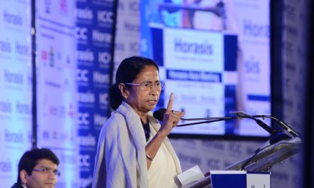 Political Callisthenics in Didi's Poschimbanga: Hollow Promises, Corruption, Misrule, Unemployment and Appeasement