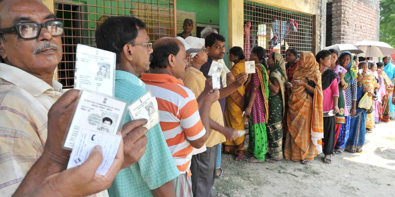 Integrity and Digitization of the Electoral Process in West Bengal
