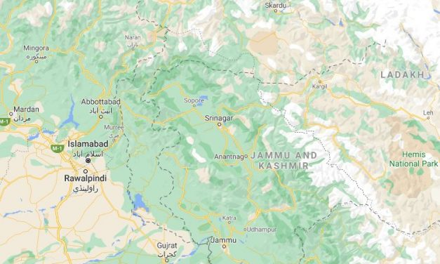 Pakistans Kashmir solidarity day farce