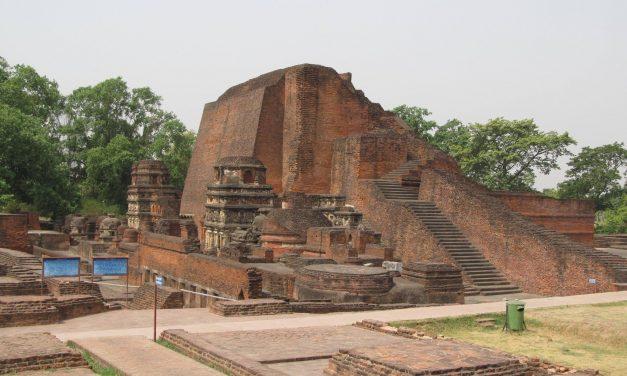 Matsyanyaya and the ascendancy of the Palas