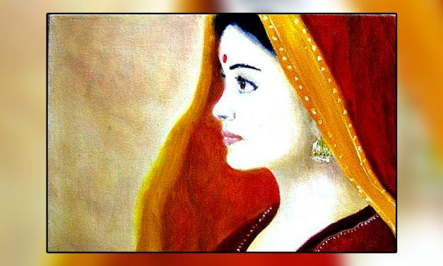 A Panegyric to Ancient Indian Women on the Quest for Truth