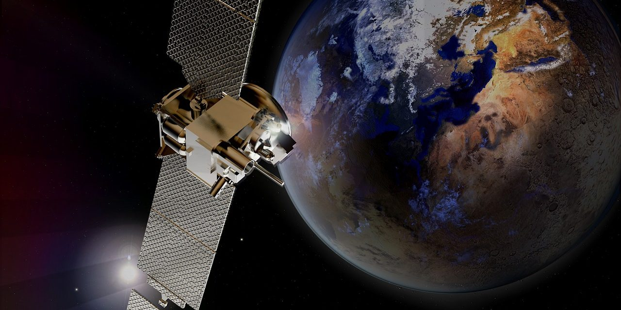 ISRO to launch Amazonia-1, Brazils First earth observation satellite